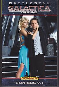 "Battlestar Galactica ""Origins"" Complete Series of 16 Comics IDW 2011"