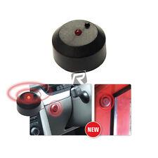 E-Tech Intermitente Roja Luz Led / Auto Antirrobo / Alarma Parpadeante Luz