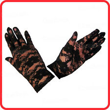 Women's Lace Evening Gloves & Mittens