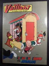 Vaillant Reliure éditeur 7 (3ème série) Grand format Ed. Vaillant 1961 TBE