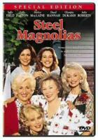 STEEL MAGNOLIAS NEW DVD