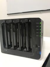 NAS synology ds415+ 4x1TB Wd RED hard Disk