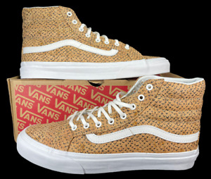 VANS Beige Shoes for Women for sale | eBay