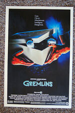 Grimlins  Lobby Card Movie poster