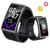 2021 Neueste Smart Watch Voll-Touchscreen Bluetooth Smart Watch Fitness Tracker