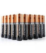20 X  AA Duracell 1.5V Alkaline Batteries LR06 DURALOCK
