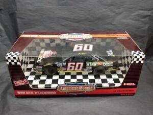 1994 NASCAR ERTL American Muscle  Mark Martin #60 Winn Dixie Thunderbird MIB!