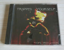 RARE CD ALBUM TRAPPED YOURSELF KEOPS PRODUCTION 16 TITRES 2001 NEUF SOUS CELLO