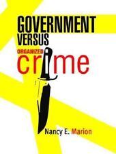 Government Versus Organized Crime