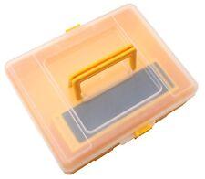Japanese SUEHIRO whetstone Plastic Case Box waterstone sharpening stone 22190