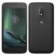 Moto G4 Play XT1607 - 16GB - Black- Factory Unlocked