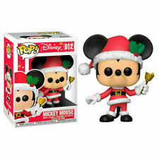 Funko POP! Official Animation Mickey Mouse Vinyl Figure Holiday Christmas Gift