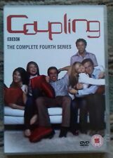 Coupling - Series 4 - Complete (DVD, 2004)