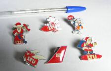 6 LTU Aviation pins    Allemaal splinter nieuw..
