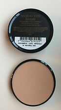 Max Factor Pancake Foundation NATURAL TAN / Natural 1 SEALED Face Makeup NEW