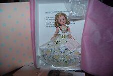 Queen Elizabeth Processional 10'' Madame Alexander Doll NRFB LTD ED of 500