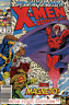 X-MEN ADVENTURES (1992 Series) #3 NEWSSTAND Very Fine Comics Book