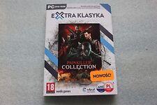 GRA PC DVD PAINKILLER COLLECTION POLSKI POLSKA WERSJA