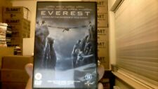Everest - True Story DVD