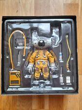 Gans Boy DAM TOYS ThreeA Ashley Wood Designer Toy 1/12th scale