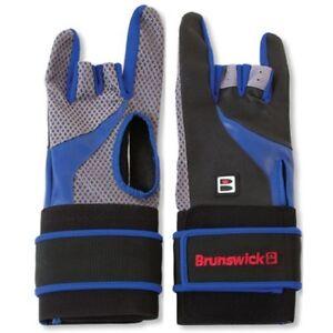 Brunswick Grip All Glove X - Glove and Support