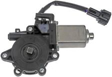 Power Window Motor Front Left Dorman 742-529 fits 05-12 Nissan Pathfinder