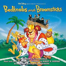 More details for original soundtrack - bedknobs & broomsticks - cd