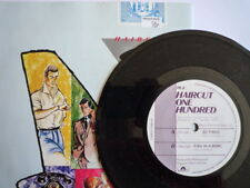 Haircut One Hundred ‎– So Tired   HC 2    VINYL LOOKS MINT