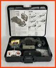 Erector Tuning Radio Control 100th Anniversary RC Car Kit –New Batteries –w/Case