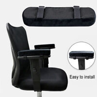 Soft Foam Office Chair Arm Rest Pads Elbow Pillow Pressure Relief Cushions 1Pc