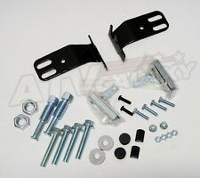 Pro Armor Suicide Doors Door Slam Latches Latch Kit RZR 900 XP RZR 800