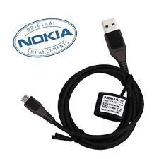 CA-101 - CABLE CHARGEUR DATA USB ORIGINAL NOKIA POUR C1 C1-01 C1-02 C2 C2-01
