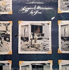 LOGGINS & MESSINA So Fine LP G/F US Columbia PC 33810 1975 Excellent