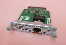 More details for cisco 800-24973-01 73-9368-01 single-port isdn wan interface module card