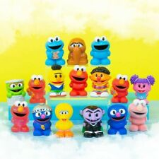 Ooshies Jr. Open/New. Sesame Street, Disney, Toy Story XL ~ Choose your Ooshie.