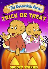 Berenstain Bears: Trick or Treat by Michael Cera (voice), Camilla Scott (voice)