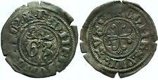 Milano - Gian Galeazzo Visconti (1395-1402) - Denaro Mi g.0,6 - Mir130/1
