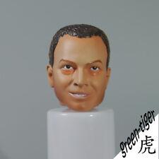 A232 1:6 Scale ace BBI Painted Vinyl Custom Head sculpt (FALTUY) AS IS CONDITION