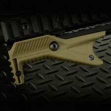 STRIKE INDUSTRIES Cobra Tactical Fore Grip Tan FDE Angled Grip Shooting M4 Rail