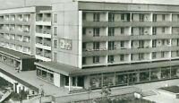 Rarität Forst Lausitz Plattenbauten Einkaufszentrum 1945-1975 Berliner Straße