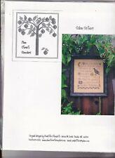 point de croix grille Salem Sisters Paulette Stewart