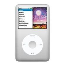 Apple iPod Classic 6th generazione Argento/Bianco (80GB) - OTTIME