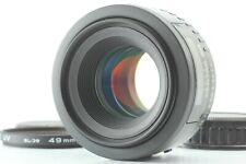 【 NEAR MINT+】 Pentax SMC- FA 50mm F1.7 K Mount Autofocus Lens from Japan #263704