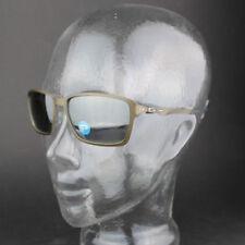 Gafas de sol de hombre cuadrados Oakley, de 100% UVA & UVB