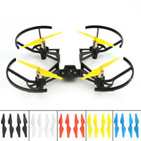 For DJI Tello Propellers Drone Capturing 4pcs Set Blades Accessories Replacement