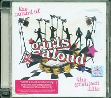 Girls Aloud - The Sound Of Girls Aloud The Greatest Hits Hard Case Cd Eccellente