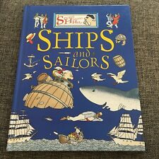SECRET HISTORIES HHH!. SHIPS AND SAILORS. THOMPSON YARDLEY. 0749620005