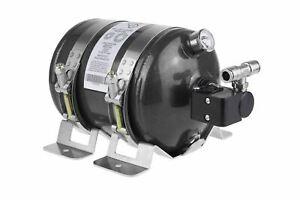 Lifeline Zero 360 Fia 2.25kg Novec Elektrisch Feuerlöscher System