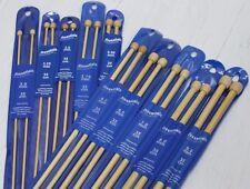 Essentials Knitting Needles 6mm 35cm Long