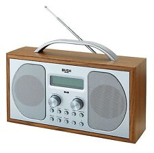 Bush DAB Portable Radio